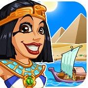 Carátula de PyramidVille Aventure - iOS