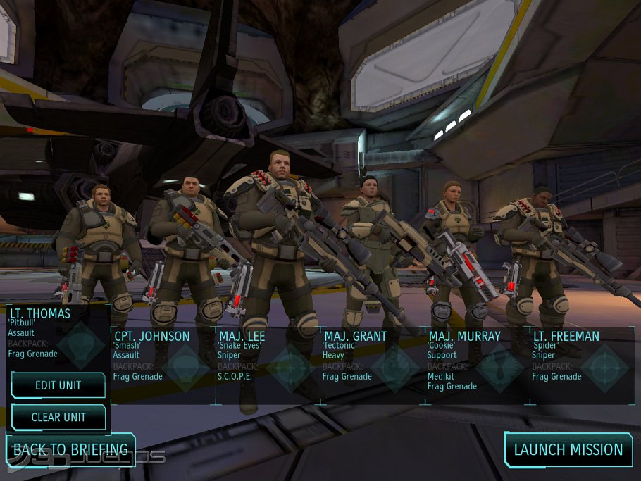 XCOM Enemy Unknown - An�lisis