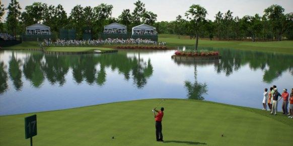Tiger Woods PGA Tour 13 an�lisis