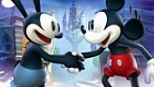 Epic Mickey 2: PlayStyle Matters vignette