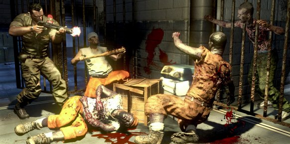 Dead Island Ryder White an�lisis