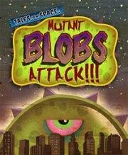 Carátula de Mutant Blobs Attack - Xbox 360