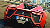 Video Project Cars - Lykan Hypersport