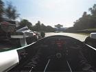 Avance en Oculus Rift