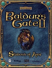 Baldur's Gate II: Throne of Bhaal