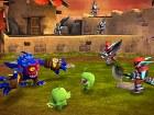 Imagen Skylanders Giants (Wii)