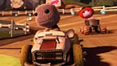 Video LittleBigPlanet Karting - LittleBigPlanet Karting: Debut Trailer