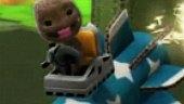 Video LittleBigPlanet Karting - LittleBigPlanet Karting: Trailer E3 2012