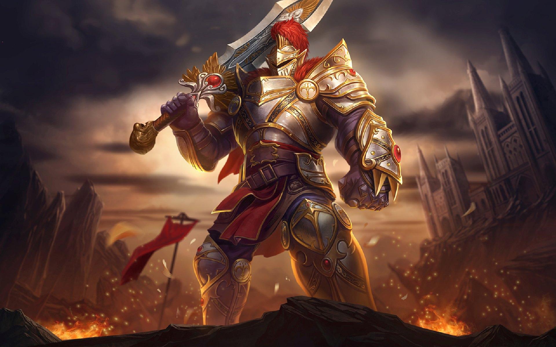 SMITE recibe mazmorra estilo MMO: Las Pruebas del Rey Hércules