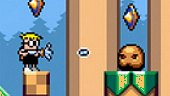 Mutant Mudds: Gameplay: Mudds Attack