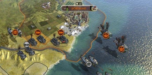 Civilization V Dioses y Reyes: Civilization V Dioses y Reyes: Impresiones jugables