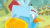 Angry Birds Space: Trailer Cinemático
