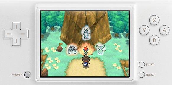 Pokémon Blanco 2 / Negro 2: Pokémon Blanco 2 / Negro 2: Impresiones