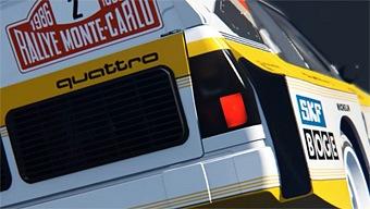 Video Assetto Corsa, Introducción: Audi Sport Quattro S1 E2