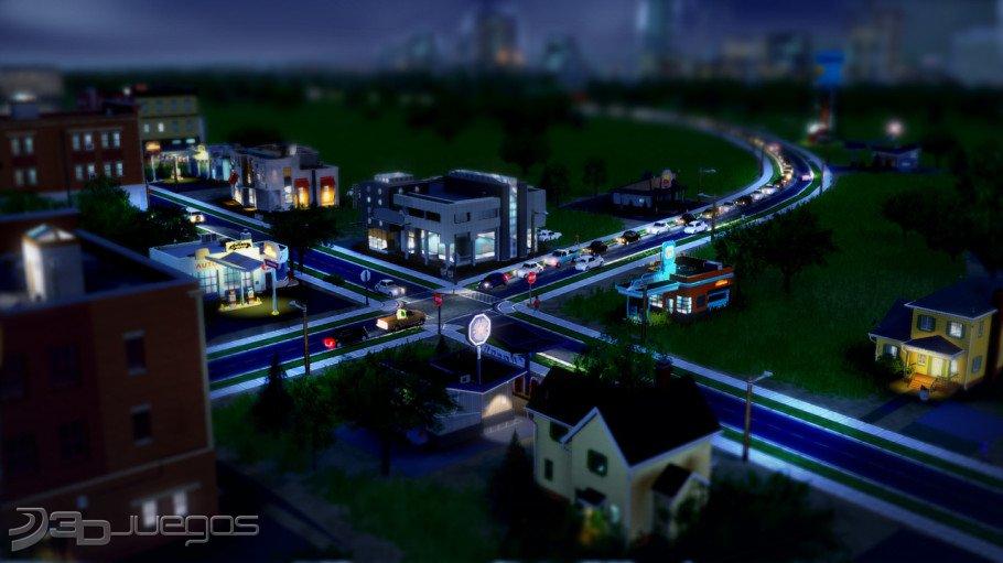 SimCity - Impresiones E3 2012