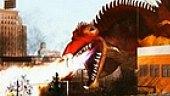 SimCity: Gameplay: Godzilla contra Ciudad Sim