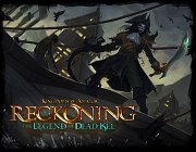 Carátula de Kingdoms of Amalur: Dead Kel - Xbox 360