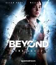 Beyond: Dos Almas PS4