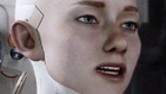 Quantic Dream podría convertir su demo técnica Kara en un nuevo juego para PlayStation 4