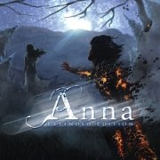 Carátula de Anna - PC