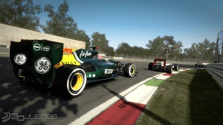 Imagenes F1 2012 Formula 1 2012 XBOX 360 Descargar Juego
