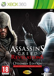 Assassin's Creed: Ottoman Edition Xbox 360