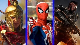 Las 10 mejores ofertas de PS4 para el Black Friday