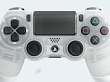 Limited Edition Crystal DUALSHOCK 4 (PlayStation 4)