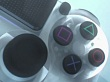 DualShock 4 Ed. Crystal (PlayStation 4)