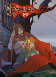 Carátula de The Banner Saga - PC