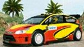 WRC 3: Challenge Mode