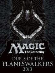 Magic the Gathering 2013