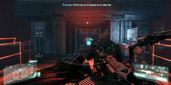 Crysis 3 PC