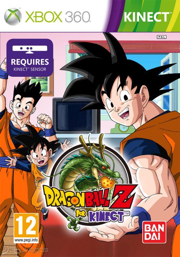 Tu Cres Que Funcionara Este Juego Dragon Ball Z For Kinect