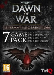 Dawn of War: Ultimate Collection