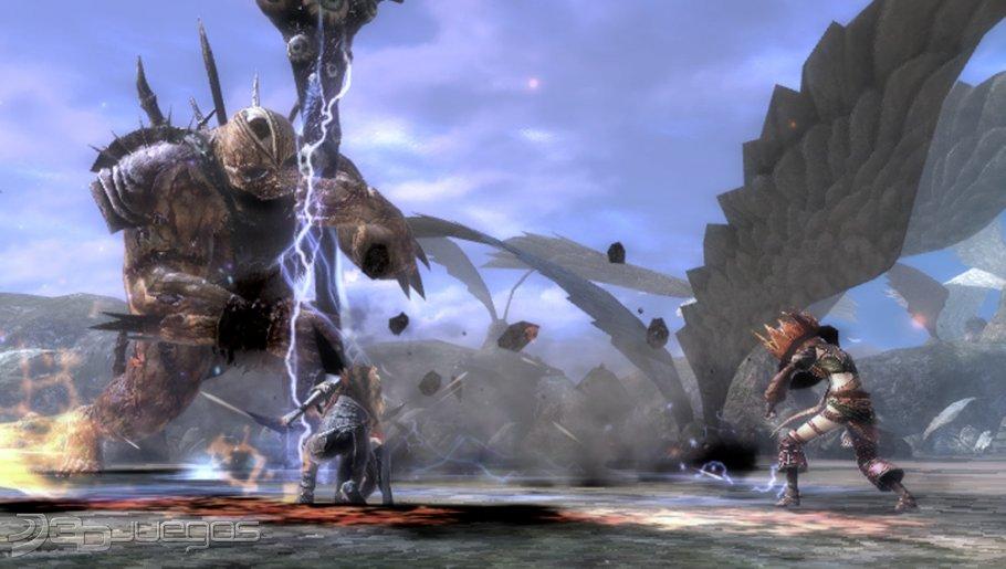 Soul Sacrifice - Impresiones E3 2012