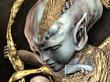Jefe Final 3 (DLC) (Soul Sacrifice)