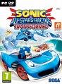Sonic & All-Stars: Transformed