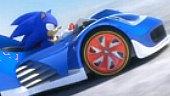 Sonic & All-Stars Transformed: Trailer de Anuncio