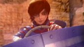 Sonic & All-Stars Transformed: Trailer Cinemático