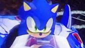Sonic & All-Stars Transformed: Danica Patrick