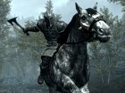 Imagen PS3 Skyrim: Dawnguard
