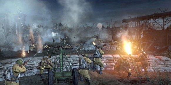 Company of Heroes 2 PC