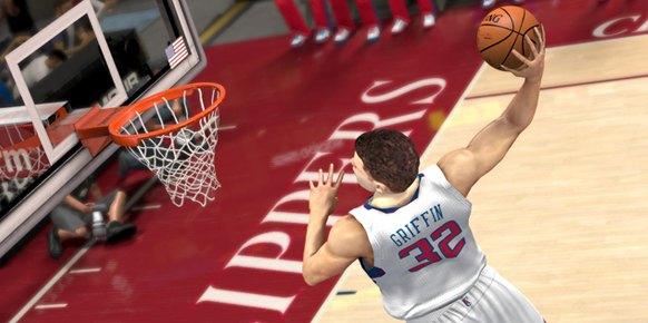 NBA 2K13: Impresiones Gamescom