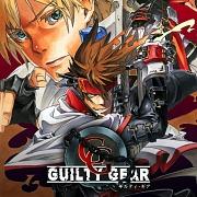 Carátula de Guilty Gear XX Accent Core Plus - Nintendo Switch