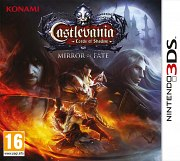 Castlevania: Mirror of Fate 3DS