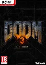Carátula de Doom 3 BFG Edition - PC
