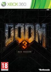 Carátula de Doom 3 BFG Edition - Xbox 360