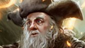 Guardianes de la Tierra Media: Radagast (DLC)