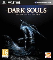 Carátula de Dark Souls: Artorias of the Abyss - PS3